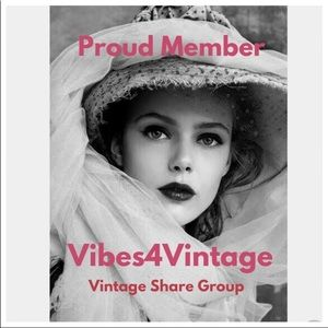 Daily Vintage Share Group WITHOUT Drama